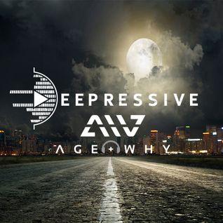 Deep-Ressive Vol. 5 (Deep and Progressive House - May/June 2016)