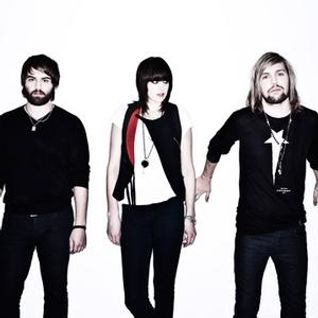 19/02/12 with Band Of Skulls Pt 1