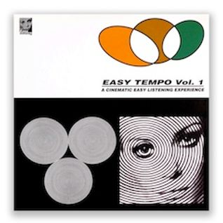 EASY TEMPO JAZZ - a special selection for Right Tempo 20th Year Anniversary (2013)