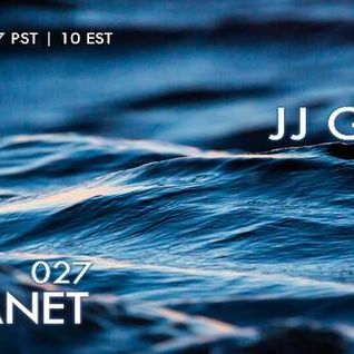 Ocean Planet 027 on Pure.FM / JJ Grant guest mix 20.8.13