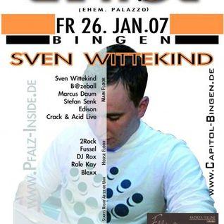 Stefan Senk - Live at Capitol (Palazzo) Bingen 2007-01-26