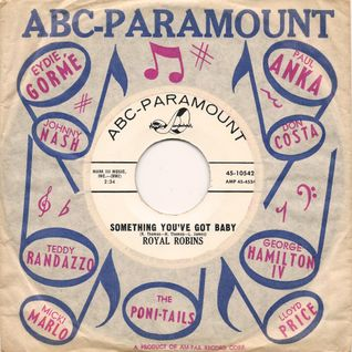 ABC Paramount R&B and Soul - Big City Mix