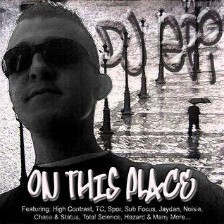 DJ EPI ON THIS PLACE MIX CD 2007
