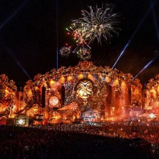 W&W @ Mainstage, Tomorrowland (Weekend 2) 2014-07-27
