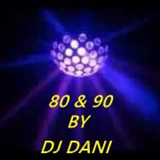 MIX 80 & 90 DISCO LIGHT