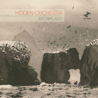 Joe Acheson (Hidden Orchestra) - Archipelago Mixtape