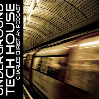 Underground Tech House | Mixtape