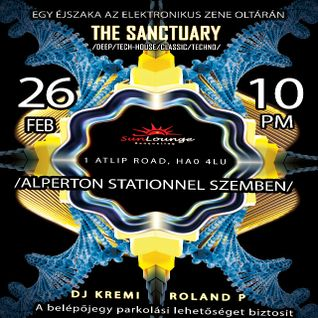 Roland P-The Sanctuary 01