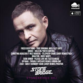 #193 StoneBridge HKJ