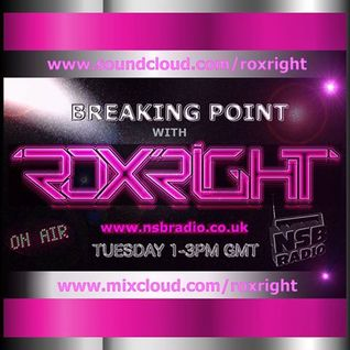 Breaking Point With Roxright On NSB Radio 15 10 13