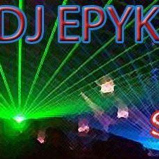 dj epyk show monday 26 august 2013