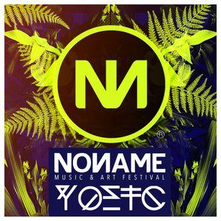 YOetc @ NoName Festival 2016