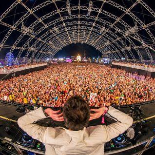 DoM's Massive Festival MIX (40min Live Set)