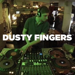 Dusty Fingers • Dure Vie takeover • LeMellotron.com