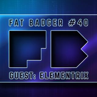 Elementrix - Guest Mix (Vocal Liquid) [FBP#40]