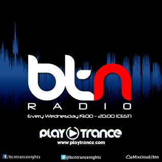 BTN Radio 35 - mixed by Aïda
