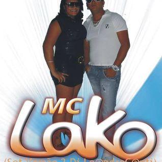 MC Lako - Set Mixado Versão 2 (Dj Le@ndroC@nti)