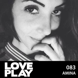 Love.Play Podcast Ft. Amina