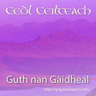 Ceòl Ceilteach - Program 1x01