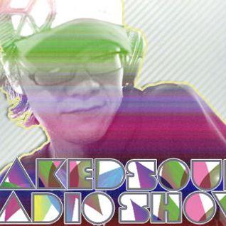 Nakedsoul Radio Show Feb 2nd 2012 - Hour 1