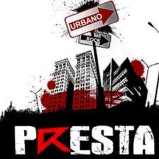 ¡PRESTA! 22 07 2016 - REACTOR 105.7 FM