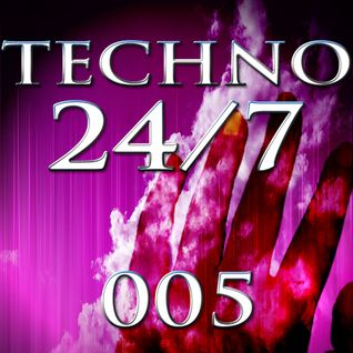 MusicKey TECHNO 24/7 005 Your Sky Was Pink