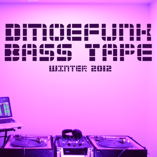 BASSTAPE ∆MIXXX∆ ︻╦╤─ Winter 2012
