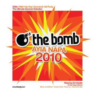 The Bomb | Napa 2010 (Disc 2)