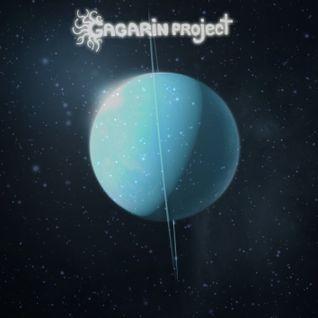 Gagarin Project - Cosmic Awakening 03 - Uranus [GAGARINMIX-26] (cosmic psybient experimental mix)