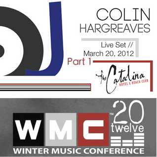 WMC2012 - Live @ The Catalina