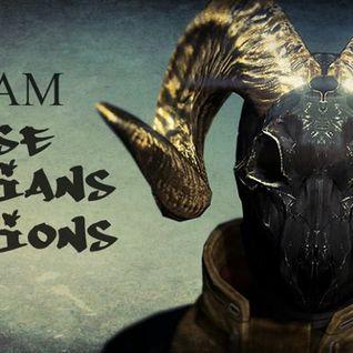 DJ SAM - House Guardians #Sessions #004