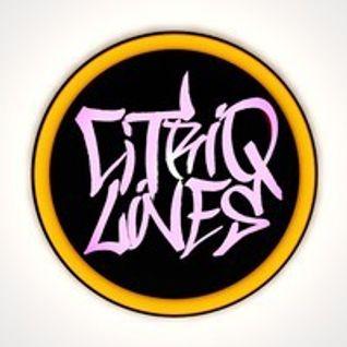 Citriq Lines - Luke Chable´s Progresive Breaks