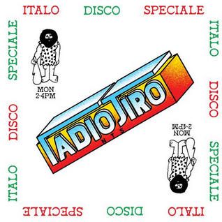 Radio Jiro - 27th July 2015