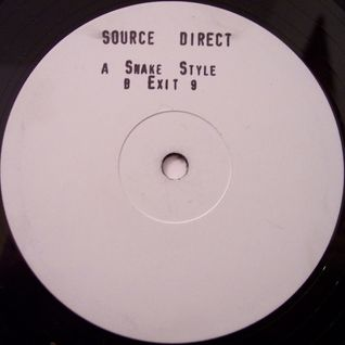 KJM_Photek/Source Direct Vinyl Mix-May 14
