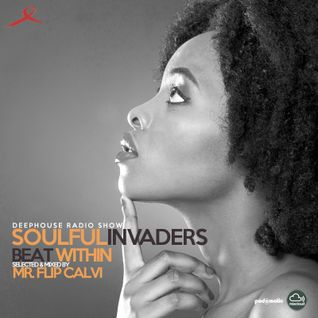 Soulful Invaders | Beat Within Episode | Mr. Flip Calvi