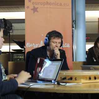 Europhonica • WunderParlement • 03.02.2016 #TiSA #DumpingSocial #Pirates