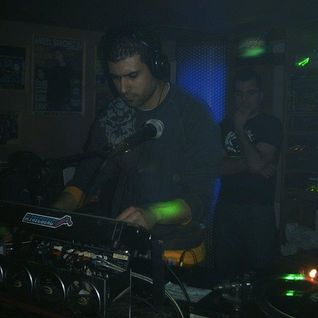 010100101000101001 Techno House Set 27 Nov 2011