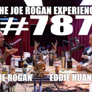 #787 - Eddie Huang