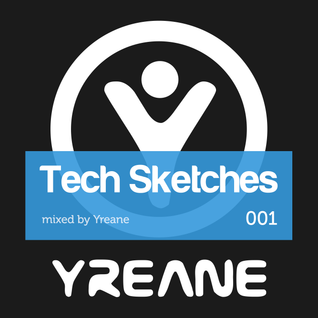 Yreane - Tech Sketches 001 (Jan 2015)
