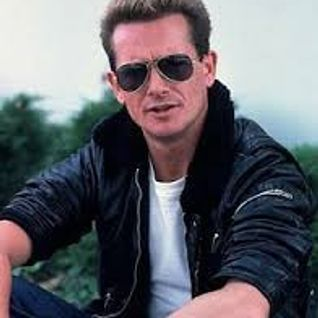 Rich Davenport's Rock Show - An Interview with Graham Bonnet (Rainbow, MSG, Alcatrazz)