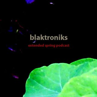 extended spring podcast