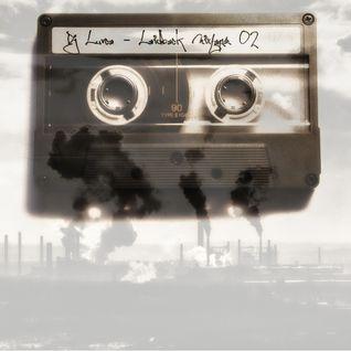 DJ Luvca - Laid Back Mix 02