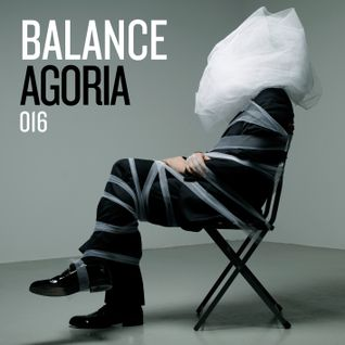 Agoria. Balance 016 | part 1 - Aller Retour