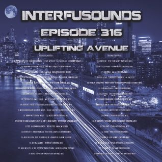 Interfusounds Episode 316 (October 02 2016)