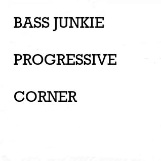 BassJunkie Progressive Corner 001 Mixed By Angga