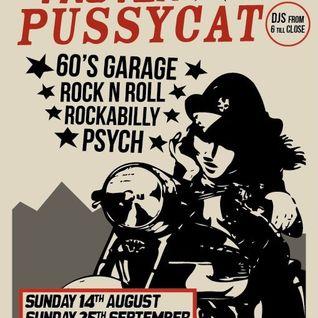 Pysch Garage Rock - Mix 2