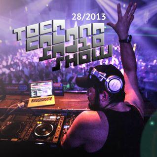 TOCACABANA RADIO SHOW 28 2013