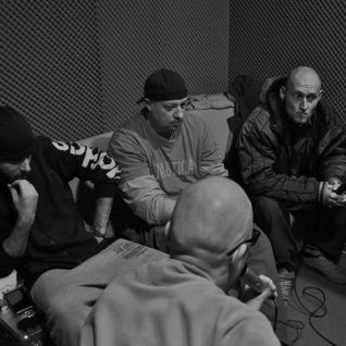 Suburban Radio Show 2014-12-18 with / DRAP (ONE DOG ENT.)