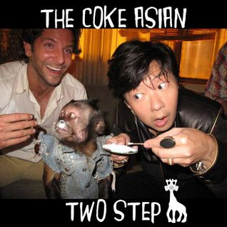 The Coke Asian Two Step
