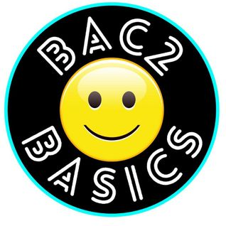 John Geddes & Davie Graham - Bac2Basics 7th November 2015